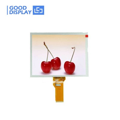 5.6 inch Digital Color TFT LCD Panel GTI056TN52